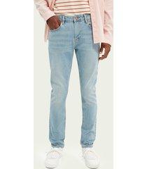 scotch & soda skim super slim fit jeans – handpicked