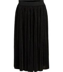 kjol viblamia plisse skirt