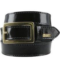 cinturon  negro  gacel
