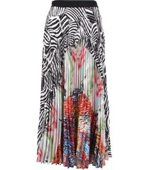 missoni polyester skirt