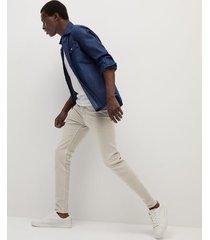 gekleurde billy skinny jeans