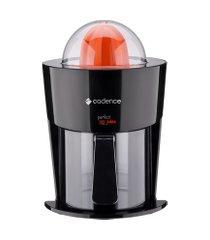 espremedor de frutas cadence automatico perfect juice esp500 preto 220v espremedor de frutas cadence automatico perfect juice esp500 preto