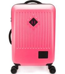 herschel supply co. trade suitcase - pink