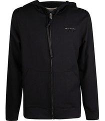 1017 alyx 9sm zipped classic hoodie
