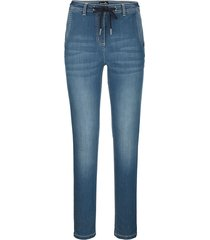jeans dress in mörkblå