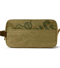 bolso de viaje verde ferouch