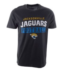 '47 brand jacksonville jaguars men's backdraft super rival t-shirt