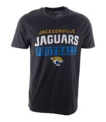 '47 brand jacksonville jaguars men's backdraft super rival t-shirt