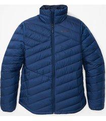 chaqueta highlander azul marmot