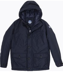 cardiff parka (eco-friendly)