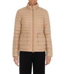 woolrich hibiscus down jacket