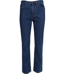 indigo blue christie jeans