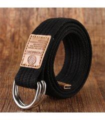 cinturón para mujer/estilo accesorio/ cinturón de-negro