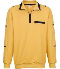 sweatshirt roger kent geel