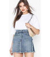 polo ralph lauren denim mini skirt minikjolar