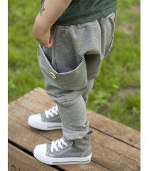 spodnie trouble