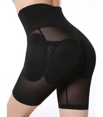 butt & hip padded enhancer women's shapewear butt lifter panty body shaper