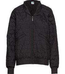 bomber jacket outerwear sport jackets svart puma