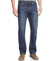 alfani bootcut colton jeans, created for macy's