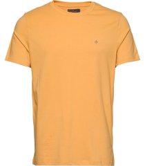 james tee t-shirts short-sleeved gul morris