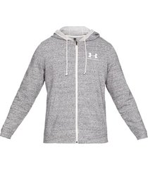 sweater under armour sportstyle terry fz
