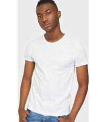 gabba t-shirt s/s t-shirts & linnen white