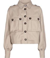 co'couture blazer ibbi shirt 90098