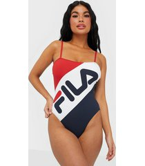 fila women mei swimsuit baddräkter