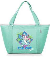 oniva by picnic time disney's stich topanga cooler tote