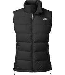 chaleco mujer nuptse 2 vest the north face