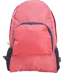 nylon fabric travel backpack bag foldable women men backpack men bag women backp