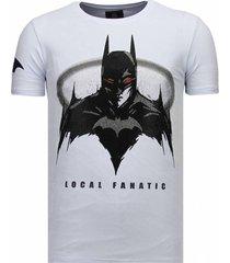 badman - rhinestone t-shirt