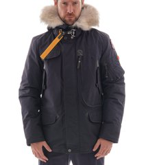 parajumper right hand jacket | navy | pmjckma-03