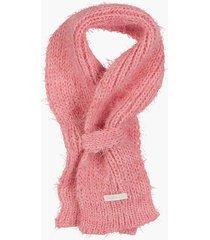 bufanda rosa cheeky gatito