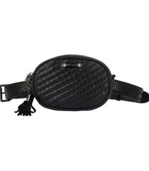 banano cartera ecocuero ivy waistbag hush puppies