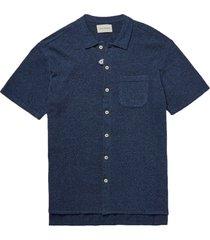 oliver spencer polo shirts