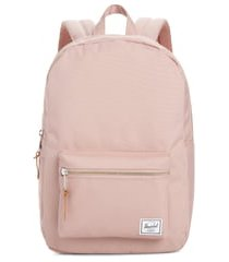 herschel supply co. 'settlement mid volume' backpack - pink