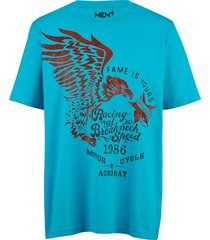 t-shirt men plus turkos