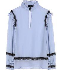 nicholas blouses