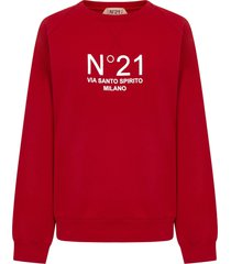 n.21 sweatshirt