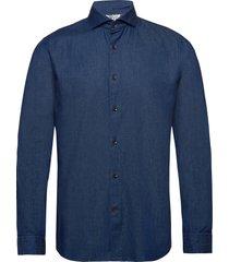 matrostol bc3 overhemd casual blauw matinique