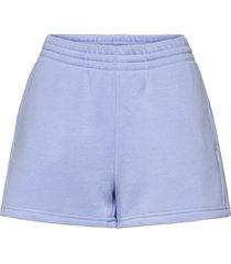 shorts shorts flowy shorts/casual shorts blå barbara kristoffersen by rosemunde