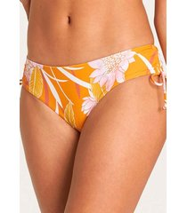 bikini bottom high on u hwaii lo amarillo billabong