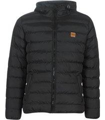 donsjas urban classics basic bubble jacket