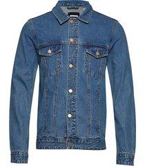 roy denim jacket jeansjacka denimjacka blå dr. denim