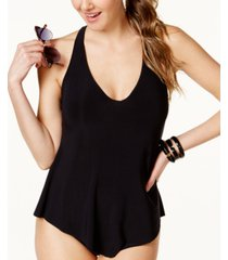 magicsuit taylor underwire racerback tankini top women's swimsuit