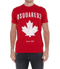 dsquared2 t-shirts and polos
