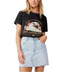 cotton on atlantic city t-shirt