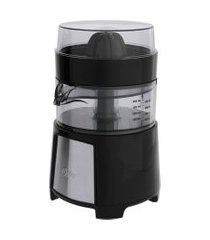 espremedor de frutas chrome 500 ml automático 220v - oster