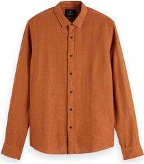 classic linnen dress shirt